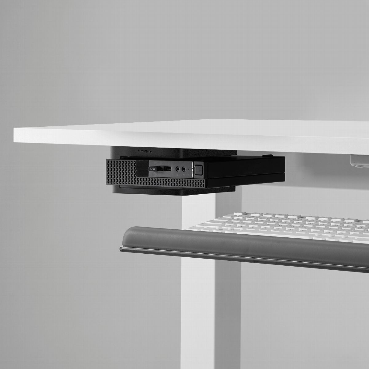 Thin Client Holder