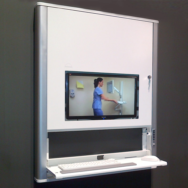 HealthPoint Technology Cabinet